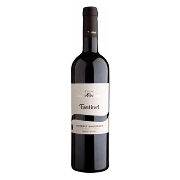Fantinel - Borgo Tesis - Cabernet Sauvignon D.O.C. - Vino Rosso