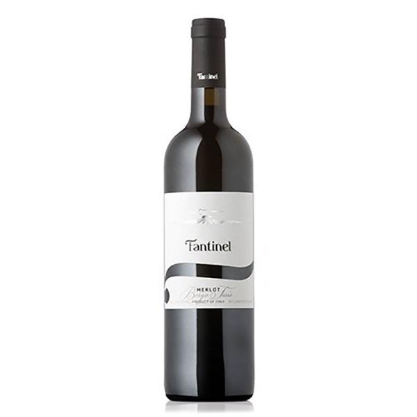 Fantinel - Borgo Tesis - Merlot D.O.C. - Vino Rosso