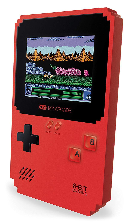 My Arcade Dgunl 3201 Pixel Classic Handheld Gaming