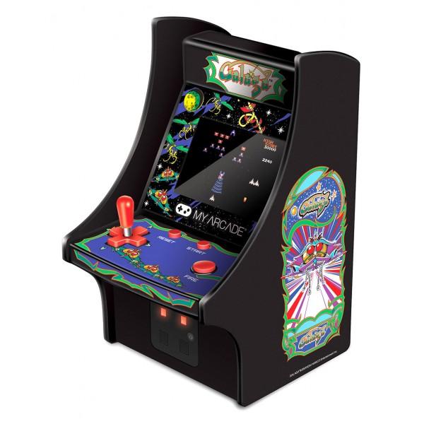 My Arcade - DGUNL-3222 - Galaga™ Micro Player™ - Micro Player Portatile da Collezione - My Arcade - Retro Gaming