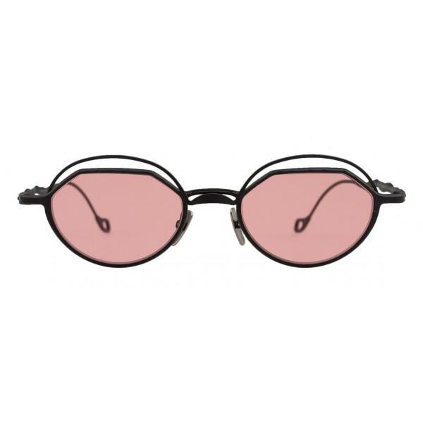 6e13af58ce6a Kuboraum - Mask H70 - Black - H70 BM - Sunglasses - Optical Glasses -  Kuboraum Eyewear - Avvenice