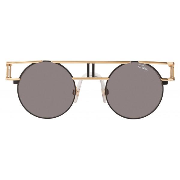 Cazal - Vintage 958 - Legendary - Neri - Occhiali da Sole - Cazal Eyewear