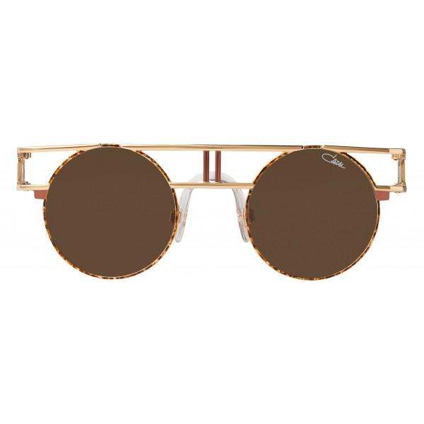 Cazal - Vintage 958 - Legendary - Bicolore - Occhiali da Sole - Cazal Eyewear