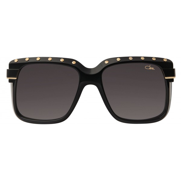 Cazal - Vintage 680 - Legendary - Limited Edition - Black - Gold - Sunglasses - Cazal Eyewear