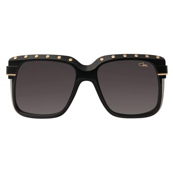 Cazal - Vintage 680 - Legendary - Limited Edition - Nero - Oro - Occhiali da Sole - Cazal Eyewear