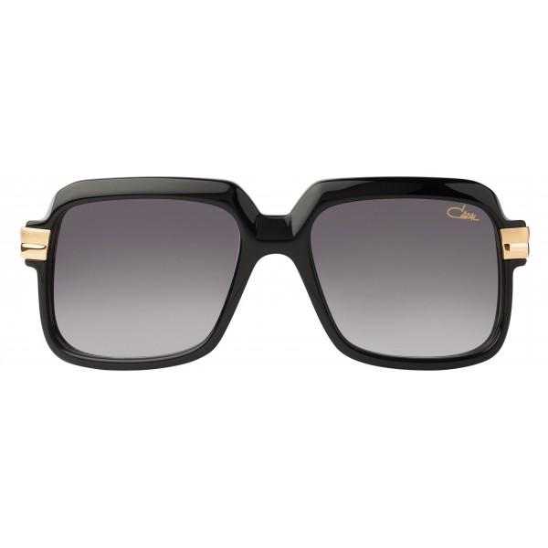 Cazal - Vintage 607 - Legendary - Black Matt - Sunglasses - Cazal Eyewear