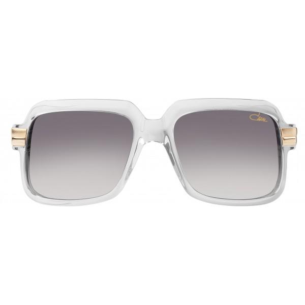 Cazal - Vintage 607 - Legendary - White - Sunglasses - Cazal Eyewear