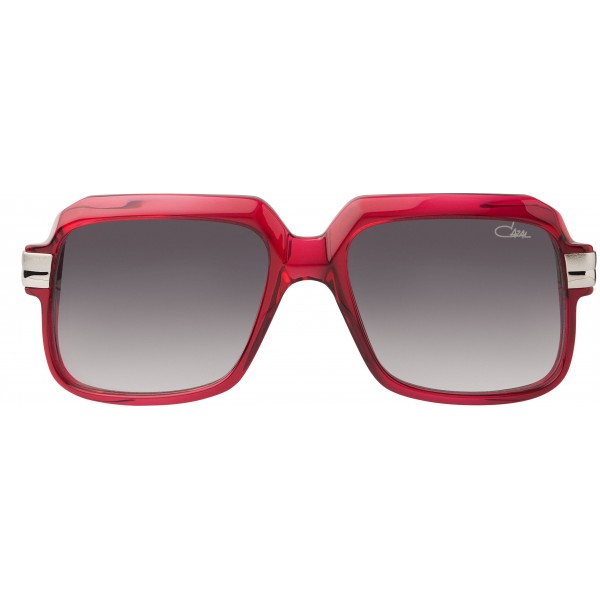 Cazal - Vintage 607 - Legendary - Red - Sunglasses - Cazal Eyewear