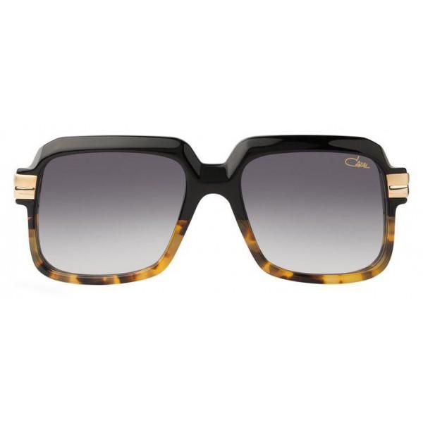 Cazal - Vintage 607 - Legendary - Black Havana - Sunglasses - Cazal Eyewear