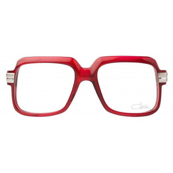 Cazal - Vintage 607 - Legendary - Raspberry - Optical Glasses - Cazal Eyewear