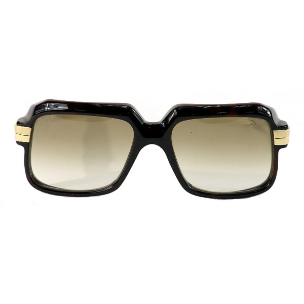 Cazal - Vintage 607 - Legendary - Dark Amber - Sunglasses - Cazal Eyewear