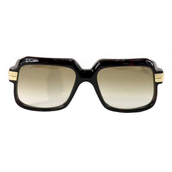 e0d2fead5e52 Cazal - Vintage 607 - Legendary - Dark Amber - Sunglasses - Cazal Eyewear