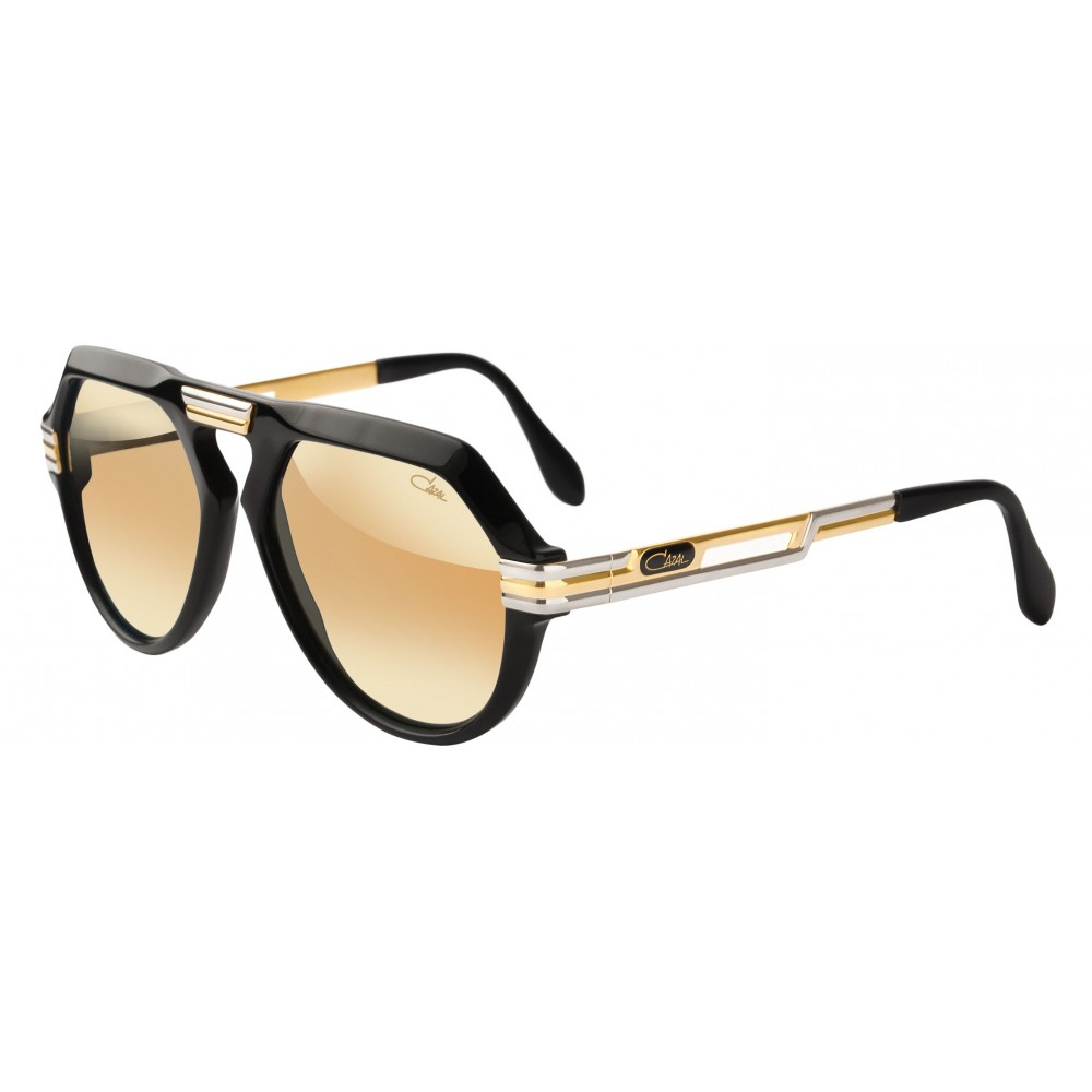f334dff135b0 ... Cazal - Vintage 634 - Deluxe Model - Legendary - Limited Edition - Black  - Gold ...