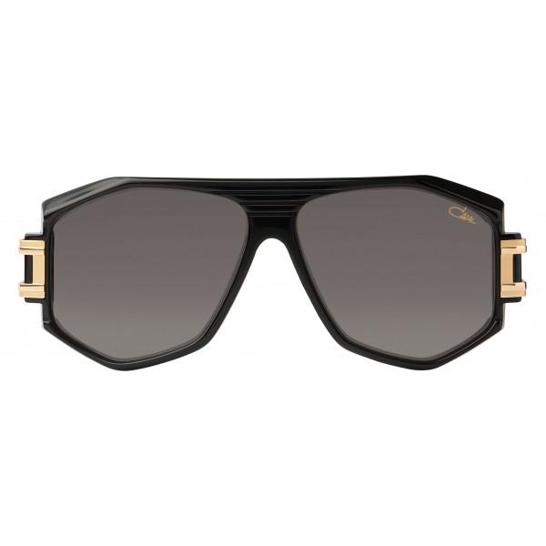 Cazal - Vintage 163 - Legendary - Neri - Occhiali da Sole - Cazal Eyewear