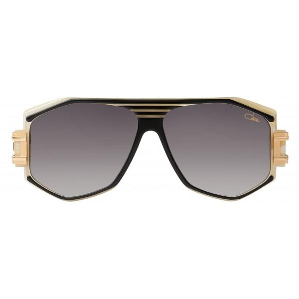 c13bab4488d Cazal - Vintage 163 - Legendary - Black Horn - Sunglasses - Cazal Eyewear