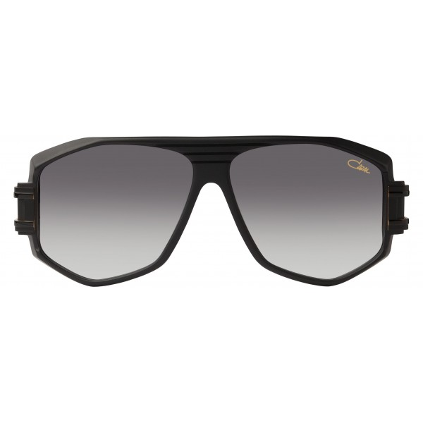 Cazal - Vintage 163 - Legendary - Black Matt - Sunglasses - Cazal Eyewear