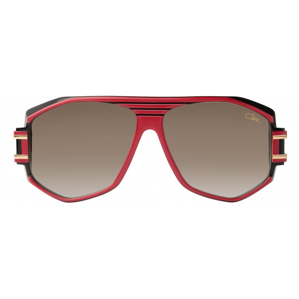 Cazal - Vintage 163 - Legendary - Red - Sunglasses - Cazal Eyewear