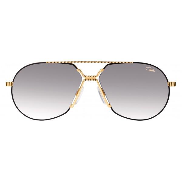 3fabfd9639 Cazal - Vintage 968 - Legendary - Black Gold - Sunglasses - Cazal Eyewear