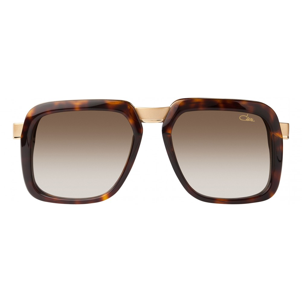 71d9dd99e86 Cazal - Vintage 616 - Legendary - Dark Amber - Sunglasses - Cazal Eyewear -  Avvenice