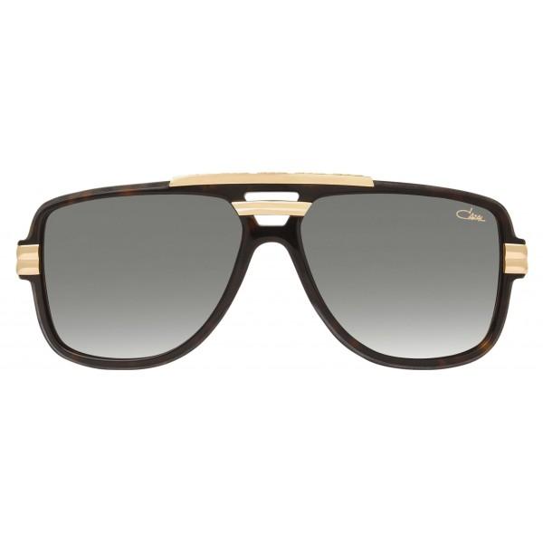 Cazal - Vintage 8037 - Legendary - Amber Gold - Sunglasses - Cazal Eyewear