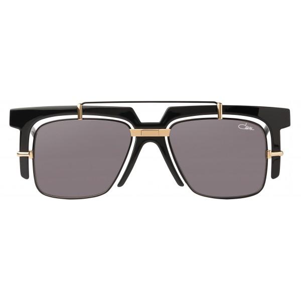 selezione migliore 36fc8 d5fc6 Cazal - Vintage 873 - Legendary - Nero - Occhiali da Sole - Cazal Eyewear