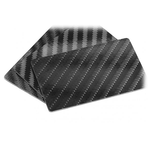 TecknoMonster - Tecksabrage - Aeronautical and Titanium Carbon Fiber Saber - Black Carpet Collection