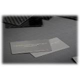 TecknoMonster - Tecksabrage & Cardcase - Red - Aeronautical and Titanium Carbon Fiber Saber - Black Carpet Collection