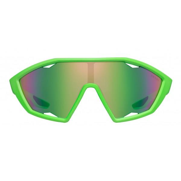 design di qualità 14980 e8d14 Prada - Prada Linea Rossa Collection - Occhiali Contemporary - Verde -  Prada Collection - Occhiali da Sole - Prada Eyewear