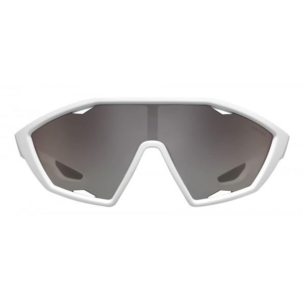2edfeb898f3d Prada - Prada Linea Rossa Collection - Contemporary Sunglasses - White - Prada  Collection - Sunglasses - Prada Eyewear - Avvenice
