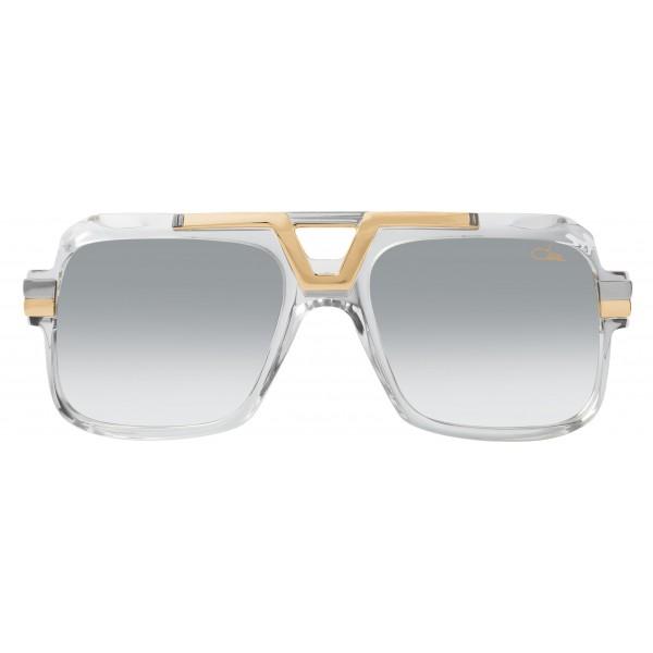 metà fuori 55715 84ceb Cazal - Vintage 664 - Legendary - Crystal - Occhiali da Sole - Cazal  Eyewear - Avvenice