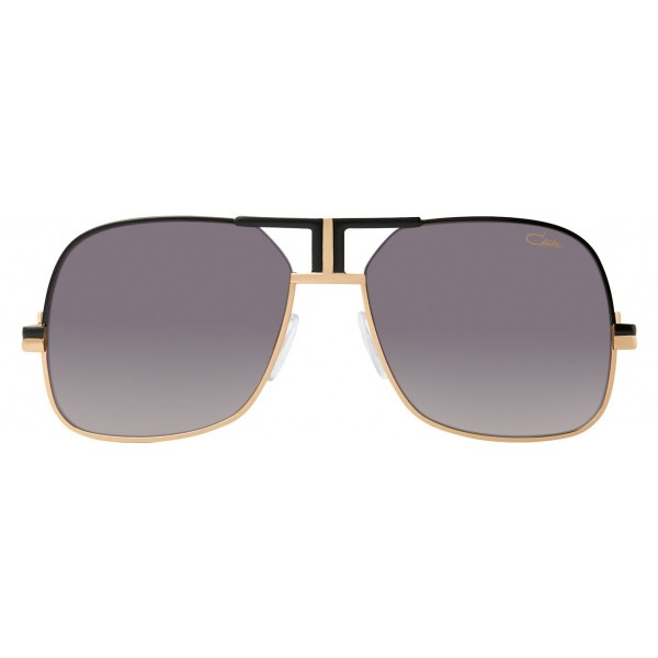 944427b498c0 Cazal - Vintage 701 - Legendary - Black Gold - Sunglasses - Cazal Eyewear
