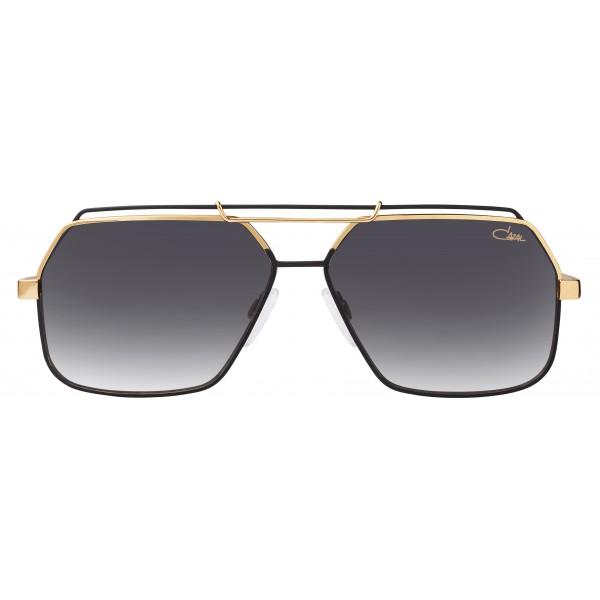 f8e024d050 Cazal - Vintage 734 3 - Legendary - Black Gold - Sunglasses - Cazal Eyewear