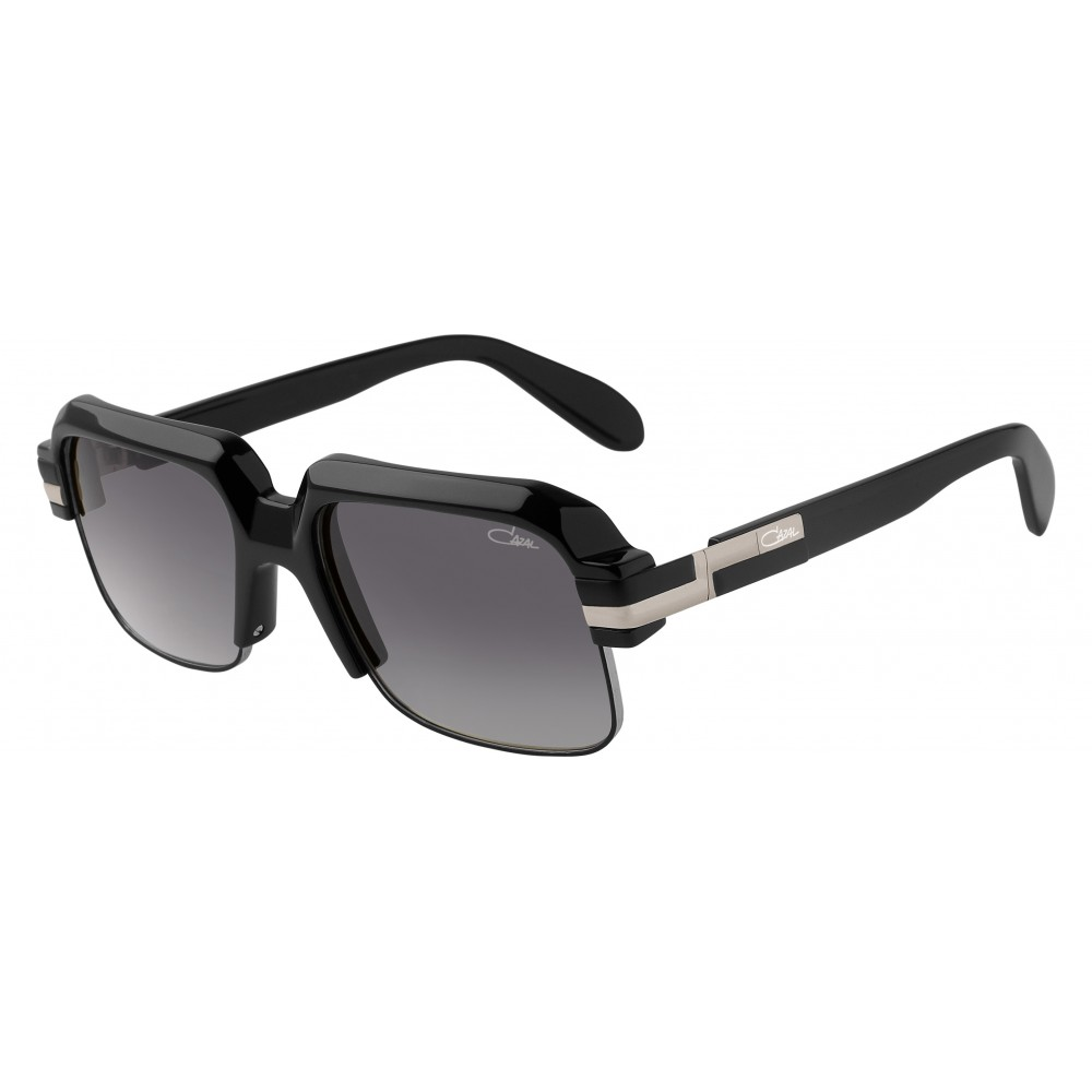 45907b18cbe ... Cazal - Vintage 670 304 - Legendary - Black Silver - Sunglasses - Cazal  Eyewear