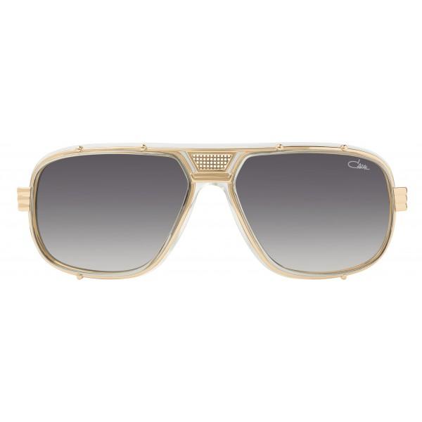 cd307ddf6f32 Cazal - Vintage 665 - Legendary - Crystal - Sunglasses - Cazal Eyewear