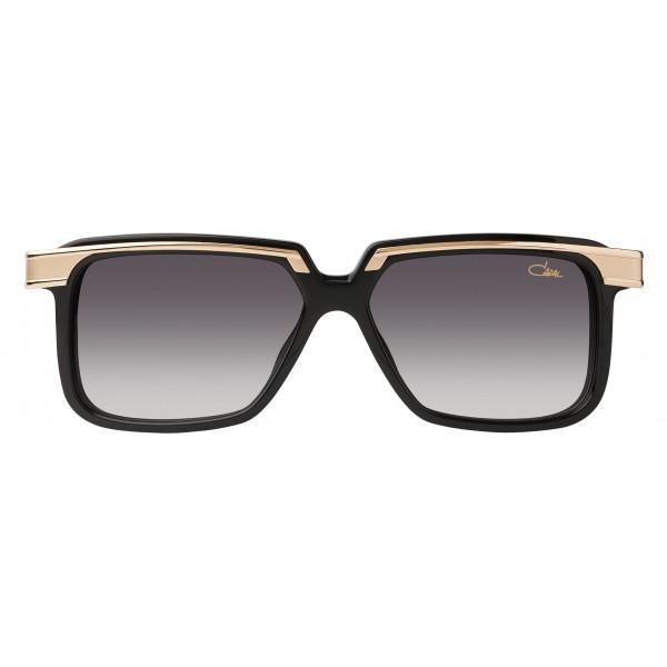 4038180600d Cazal - Vintage 650 3 - Legendary - Black - Sunglasses - Cazal Eyewear -  Avvenice