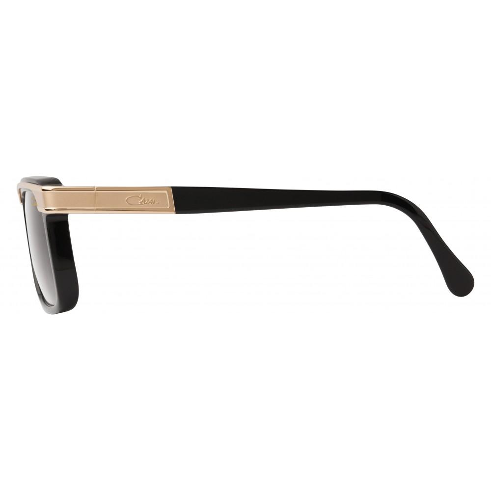 bbd79c11798 ... Cazal - Vintage 650 3 - Legendary - Black - Sunglasses - Cazal Eyewear  ...