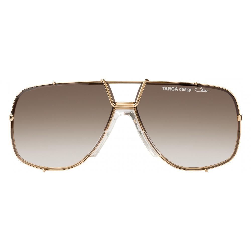9086cac2582 Cazal - Vintage 902 - Legendary - Gold - Sunglasses - Cazal Eyewear -  Avvenice