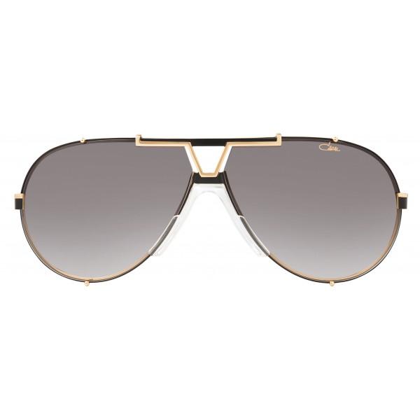 b502e80b96c Cazal - Vintage 909 - Legendary - Black Gold - Sunglasses - Cazal Eyewear