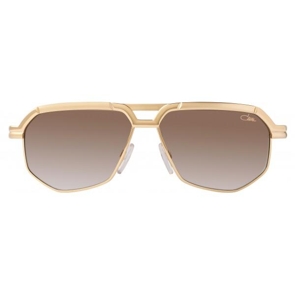 58c211b6c2f Cazal - Vintage 9056 - Legendary - Gold - Sunglasses - Cazal Eyewear