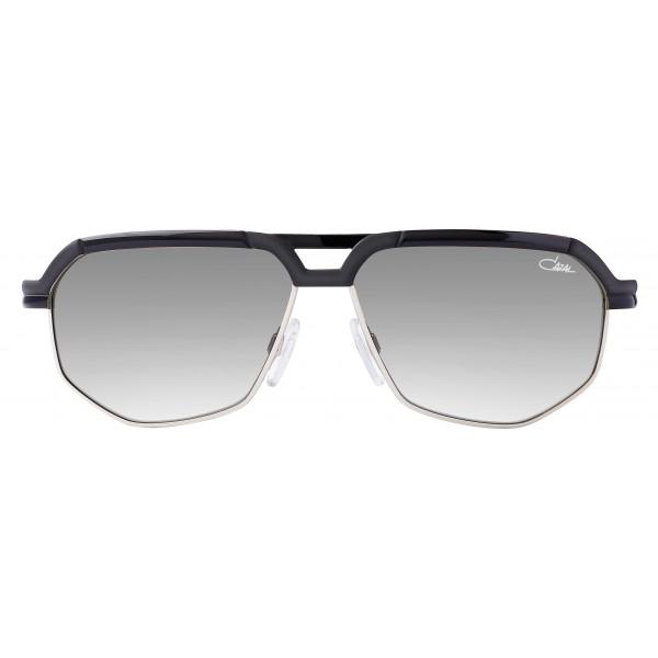 513246fb7a2 Cazal - Vintage 9056 - Legendary - Black Silver - Sunglasses - Cazal Eyewear