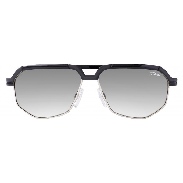 2099e69c74f Cazal - Vintage 9056 - Legendary - Black Silver - Sunglasses - Cazal Eyewear