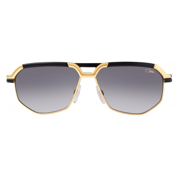 723a2b41d03 Cazal - Vintage 9056 - Legendary - Black Gold - Sunglasses - Cazal Eyewear
