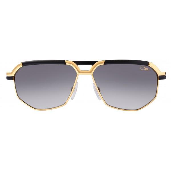 8b2a713fa35 Cazal - Vintage 9056 - Legendary - Black Gold - Sunglasses - Cazal Eyewear