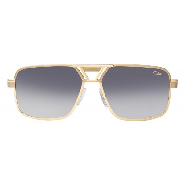 8d63cf731ae Cazal - Vintage 9071 - Legendary - Gold - Sunglasses - Cazal Eyewear