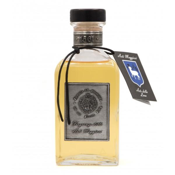 Farmacia SS. Annunziata 1561 - Arte della Lana - Profumi d'Ambiente - Fragranza delle Arti Maggiori - Firenze Antica