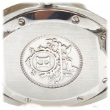 Hermès Vintage - Espace ES 1.210 Ladies Watch - Silver - Stainless Steel Watch - Luxury High Quality