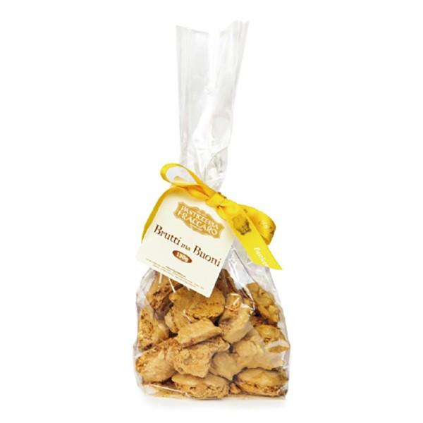 Pasticceria Fraccaro - Brutti ma Buoni - Pastry - Fraccaro Spumadoro