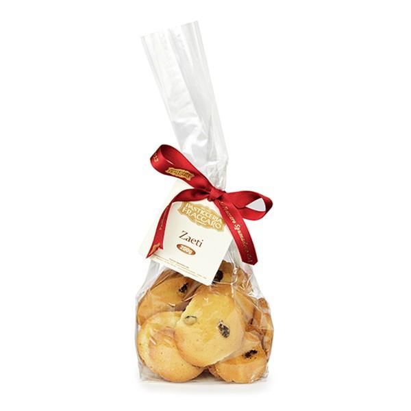 Pasticceria Fraccaro - Zaeti - Biscuits - Fraccaro Spumadoro