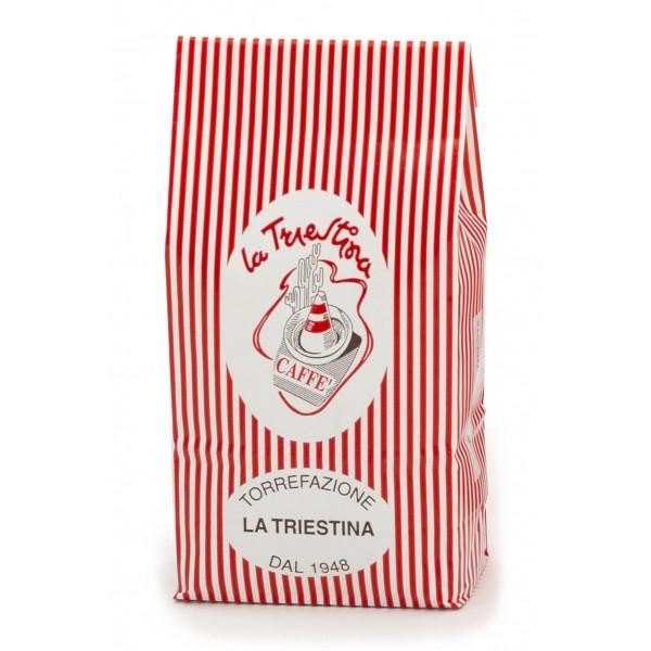Torrefazione la Triestina - Caffè Macinato Fresco - Traditional Edition - 250 g