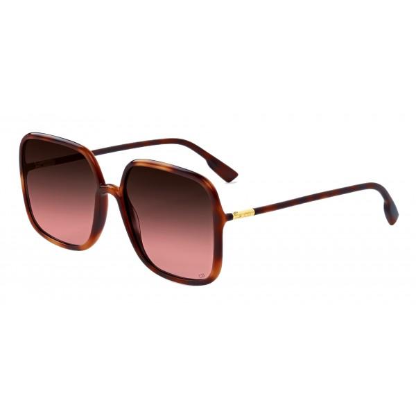 f081bb725c Dior - Sunglasses - DiorSoStellaire1 - Brown Pink - Dior Eyewear ...